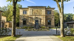 bayreuth richard wagner villa wahnfried