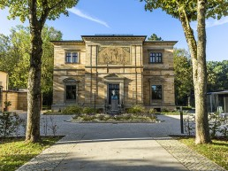 bayreuth richard wagner villa wahnfried