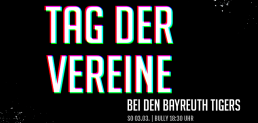 Bayreuth Tigers.