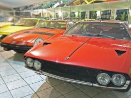 freizeit automobilmuseum ausstellungsraum