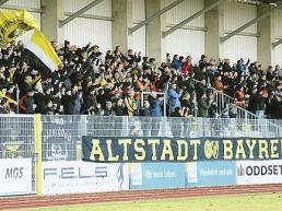 Bayreuth, Fans