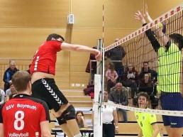 Volleyball, Bayreuth