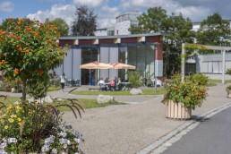 bayreuth kliniken bezirkskrankenhaus aussenbereich