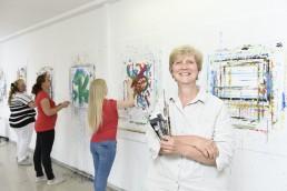 bayreuth kliniken bezirkskrankenhaus ausstellung