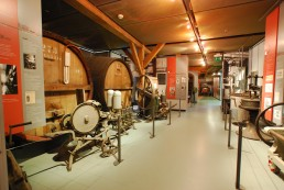 freizeit_museum_kulmbach_brauereimuseum_ausstellungsraum1