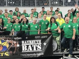 Bayreuth Bats, medi bayreuth
