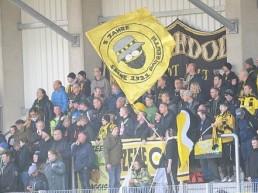 Fans, Bayreuth