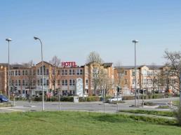 Akzent Hotel Grunau Aussenansicht