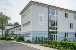 schulen bayreuth gymnasium christian ernestinum aussenansicht 1