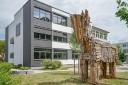 schulen bayreuth gymnasium christian ernestinum aussenansicht 2
