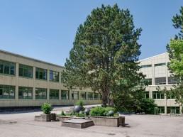 schulen bayreuth johannes kepler realschule aussenansicht 1