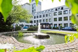 bayreuth kliniken klinik herzoghoehe aussenansicht