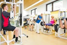 bayreuth kliniken klinik herzoghoehe rehabereich