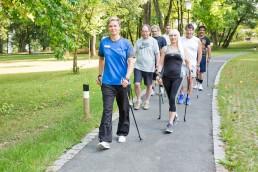 bayreuth kliniken klinik herzoghoehe walkinggruppe