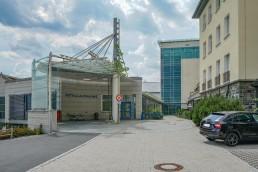 bayreuth kliniken klinikum hohe warte notaufnahme