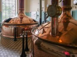 Maisel Bier-Erlebniswelt Sudhaus