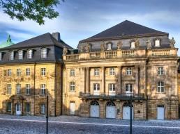 bayreuth sehenswuerdigkeiten markgraefliches opernhaus
