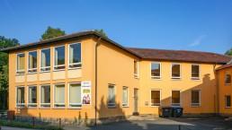 schulen bayreuth private wirtschaftsschule aussenansicht