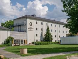 schulen bayreuth staatliche berufsschule 1 aussenansicht