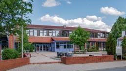 schulen bayreuth staatliche berufsschule 3 aussenansicht