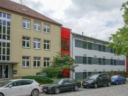 schulen bayreuth staedtische wirtschaftsschule aussenansicht 1