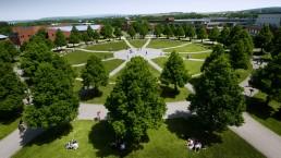 bayreuth universität campus