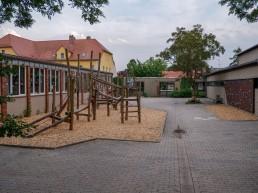 schulen bayreuth laineck aussenansicht 2