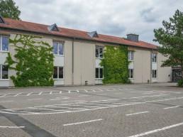 schulen bayreuth sankt johannis volksschule pausenhof
