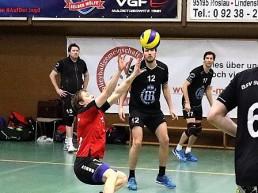 Volleyball, Marktredwitz