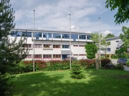 schulen bayreuth wwg gymnasium aussenansicht 1