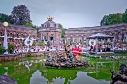Sommernachtsfest 2018 Sonnentempel
