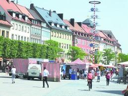 bayreuth maerkte viktualienmarkt