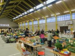 bayreuth maerkte wochenmarkt rotmainhalle