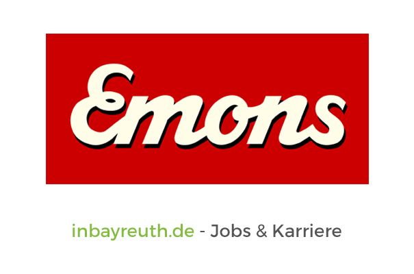 Logo Spedition Emons