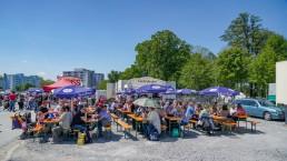 18.05.19 - Flohmarkt Volksfestplatz