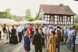 DLD Campus Bayreuth - Foto: Hubert Burda Media