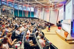 DLD Campus Bayreuth - Foto: Dominik Gigler for DLD