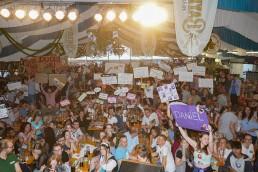 Volksfest Misswahl 2019 - Foto: Stefan Dörfler