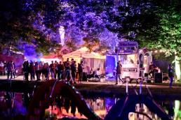 Nacht am See 22.06.2016 - Foto: Thorsten Ochs