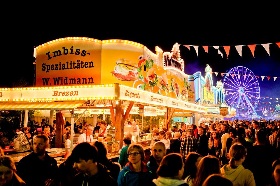 volksfeste 2019