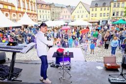 Bürgerfest Bayreuth 2019 - Foto: Thorsten Ochs