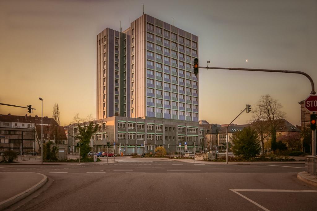 Lokalnachrichten Bayreuth: Haushaltsplanentwurf 2021