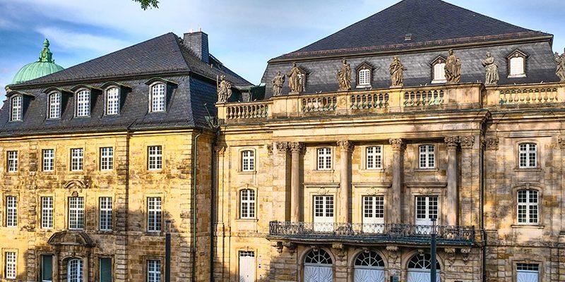 Nachrichten Bayreuth: Tickets werden storniert
