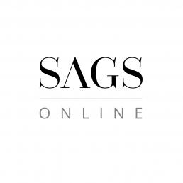 SAGS Online Logo