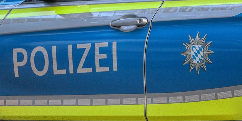 Polizei in Bayreuth: Vorfahrt missachtet und geflüchtet