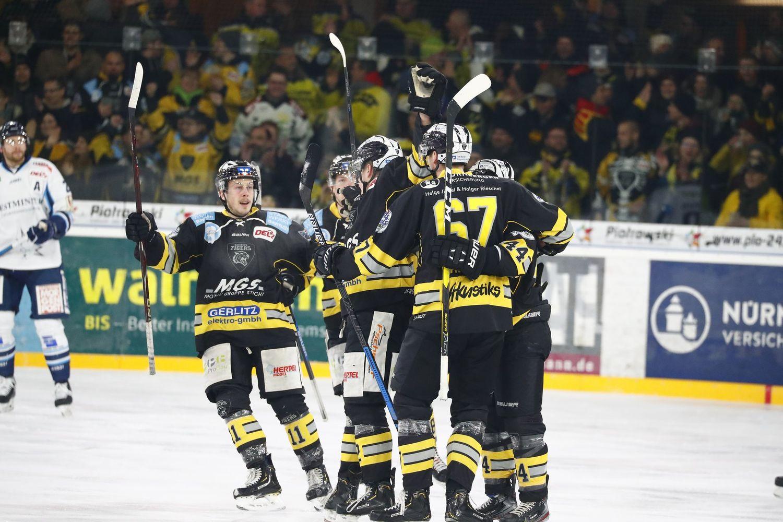 Bayreuth Tigers: Endlich geht die neue Saison los!