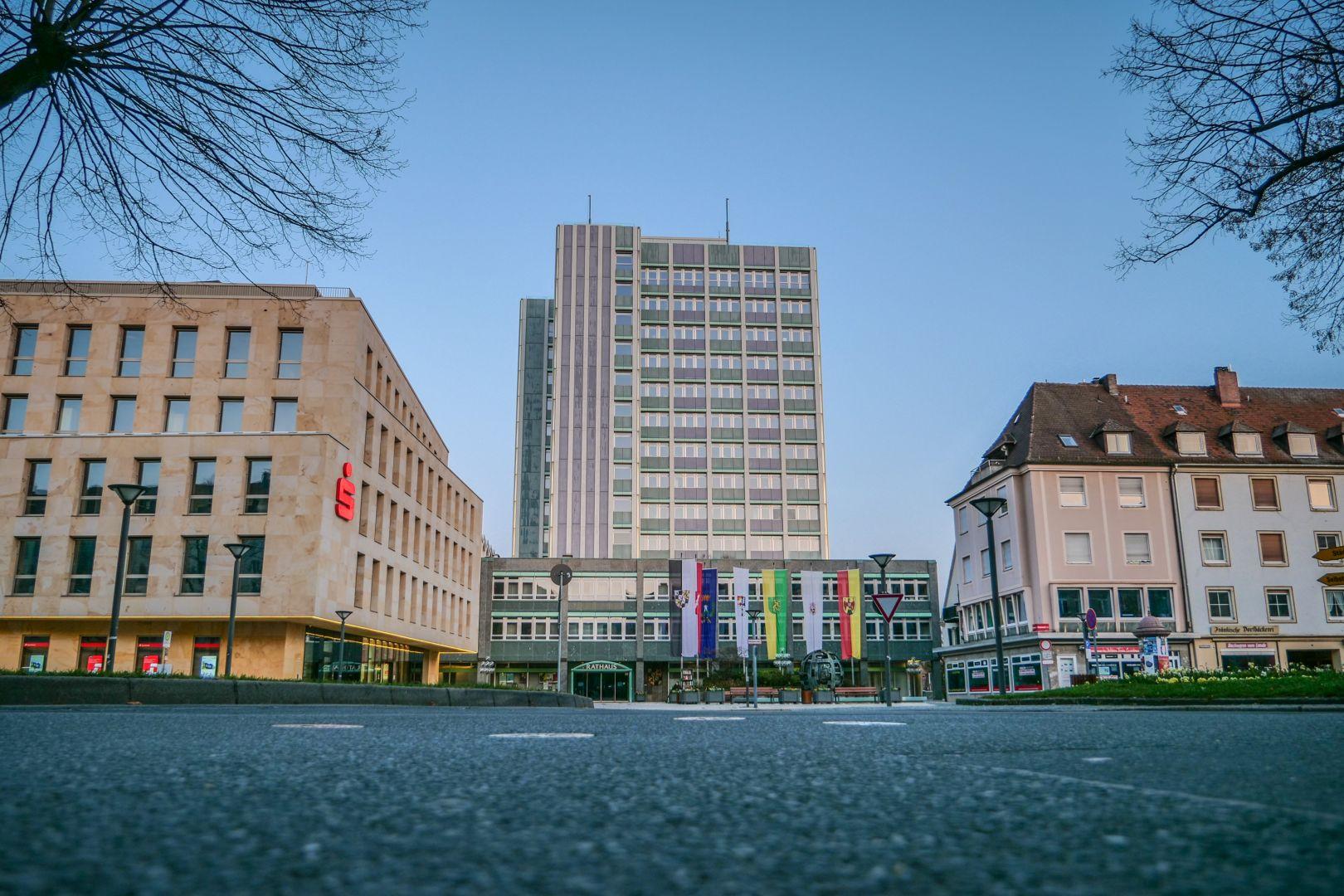 Nachrichten Bayreuth: Bayreuther Wohnbaustrategie und Flüchtlingsaufnahme