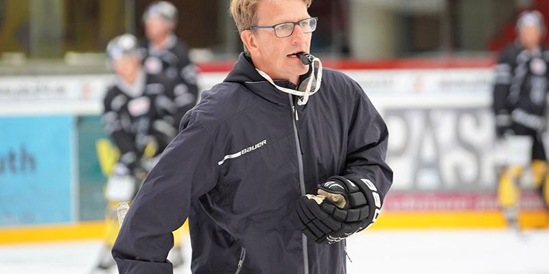 Bayreuth Tigers: Coach Petri Kujala bleibt