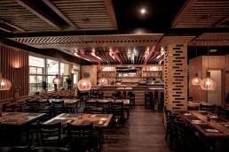 China und Asia Restaurant Bayreuth