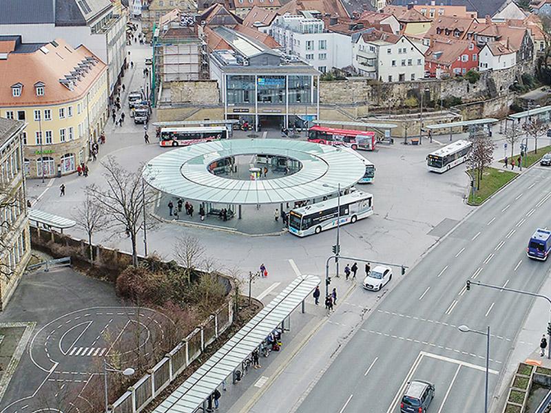 Nachrichten Bayreuth: Mehr Schulbusse